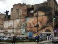Dans les rues de Buenos Aires