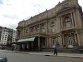 Le théâtre Colon