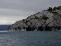 Grottes de marbre