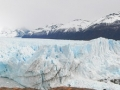 El Calafate - Perito Moreno, panorama