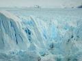 El Calafate - Perito Moreno, gros plan
