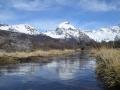 El Chalten - Vers Lago Torre