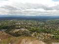 Villa General Belgrano - Point de vue sur la ville, pour nous dégourdir les jambes