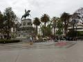 Cordoba - Plaza San Martin