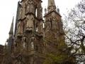 Cordoba - Iglesia de los Capuchinos