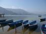 Pokhara & Trek