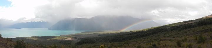 Puerto Varas, lacs et volcans