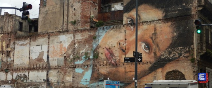 Derniers jours à Buenos Aires