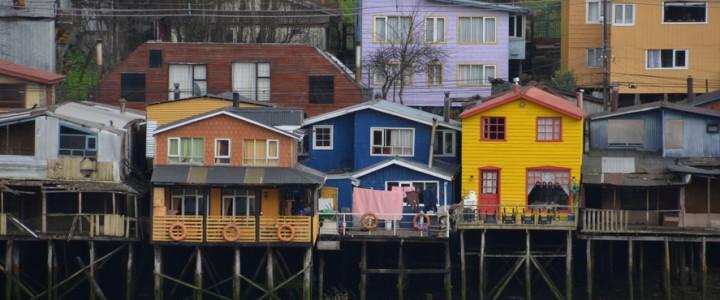 Ancud, Castro et Quellon : traversée de Chiloé