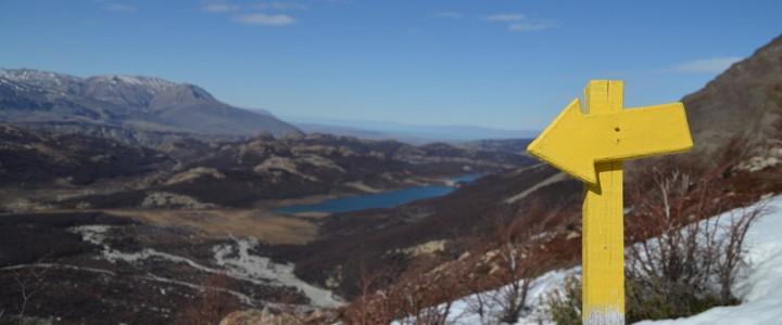 Dans le sud de la Patagonie, de capitales en capitales