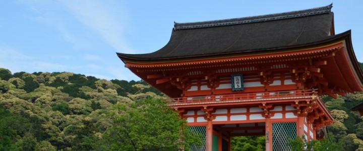 Osaka, Nara, Kyoto