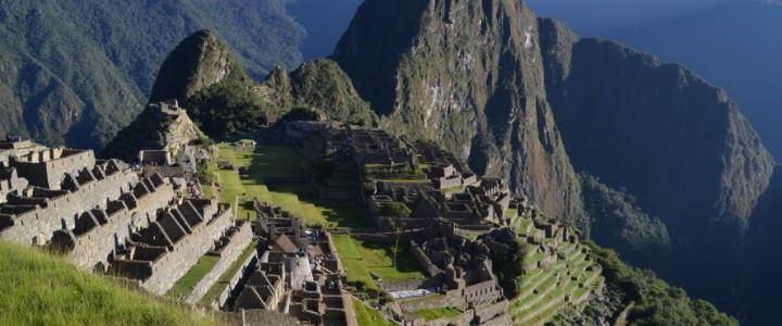 La vallée sacrée des Incas, de Cusco au Machu Picchu