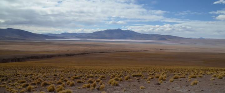 Au cœur de l'hiver Bolivien au Sud Lipez et au Salar d'Uyuni